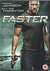 Faster (DVD, 2011)