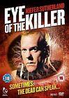 Eye Of The Killer (DVD, 2010)