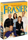 Frasier - Series 8 (DVD, 2009, 4-Disc Set, Box Set)