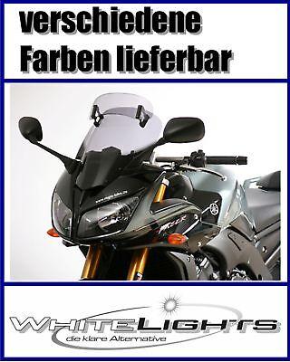 MRA Vario-Touring Scheibe Yamaha FZ-1 Fazer/FZ1 S