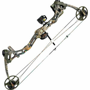 BEAR-ARCHERY-NEW-APPRENTICE-2-2013-RIGHT-HAND-PACKAGE-20-60LB-FREE-BOW-CASE