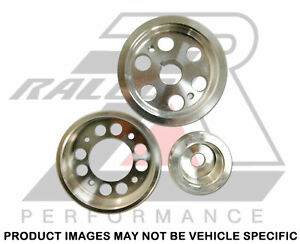 Ralco-RZ-914922-Performance-Pulleys-fit-Pontiac-Vibe-02-05-1-8L-DOHC-16V