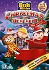 Bob The Builder - A Christmas To Remember (DVD, 2011)