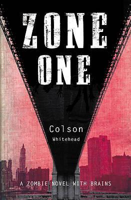 Zone One-ExLibrary