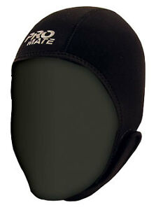 3mm-Dive-Beanie-Large-Freediving-Scuba-Spearfishing-Snorkeling-Cold-Water-NIB