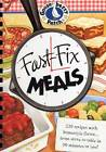 Fast-Fix Meals by Gooseberry Patch (Hardback, 2009)