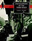 Encyclopedia of the Third Reich by Louis L. Snyder (Paperback, 1998)