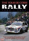 Tour De Corse Rally 1984-1991 (DVD, 2011)