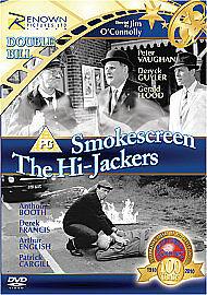 Smokescreen/ The Hi-Jackers  Double Bill