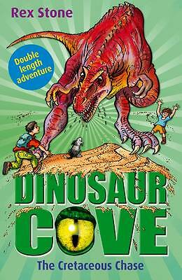 The Cretaceous Chase by Rex Stone, Mike Spoor (Paperback, 2011)