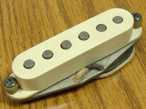 NEW Seymour Duncan Antiquity II 60s Surf PICKUP Mid RW//RP for Stratocaster