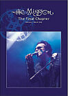 The Mission - The Final Chapter (DVD, 2009, 3-Disc Set)