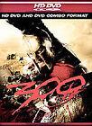 300 (HD DVD, 2007)