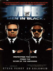 Men in Black: Film Novelisation by Steve Perry (Paperback, 1997)