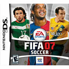 FIFA Soccer 07 (Nintendo DS, 2006)