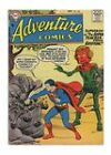Adventure Comics #240 (Sep 1957, DC)