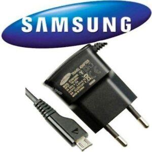 CHARGEUR-SECTEUR-origine-SAMSUNG-i5800-Galaxy-3-NAOS