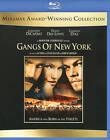 Gangs of New York (Blu-ray Disc, 2011)