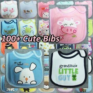 2011-New-100-Cotton-Animal-Cartoon-Baby-Cute-Bibs-Gift