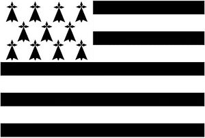 BRITTANY-5X3-FRENCH-FLAG-FRANCE-ST-MALO-RENNES-FRANCAIS
