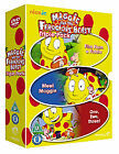 Maggie and The Ferocious Beast - Collection - Box-set (DVD, 2011)