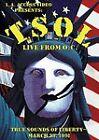 TSOL - Live At The O.C. (DVD, 2009)