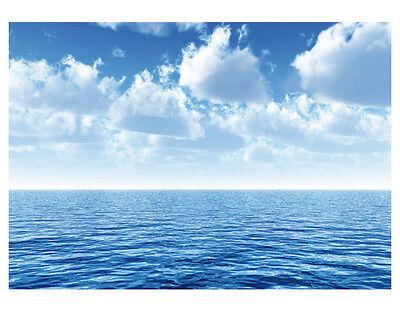 SILENT OCEAN -  Photo Wallpaper