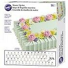 Wilton-MASTER-56-Pc-Cake-decorating-TIP-SET-Brand-NEW