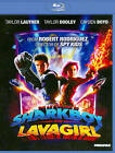 Adventures of Sharkboy and Lava Girl in 3-D (Blu-ray Disc, 2011)