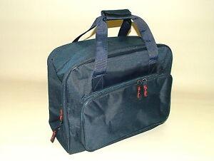 Brand-New-Navy-Sewing-Machine-Premium-Carry-Storage-Bag-MR4660