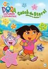 Dora the Explorer - Catch the Stars (DVD, 2008, Canadian)