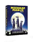 Meerkat Manor - Series 3 - Complete (DVD, 2011, 6-Disc Set)