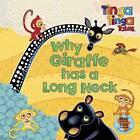Why Giraffe Has a Long Neck by Penguin Books Ltd (Paperback, 2011)