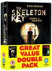 Skeleton Key/The Grudge (DVD, 2006, 2-Disc Set)