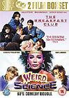 The Breakfast Club/Weird Science (DVD, 2010)