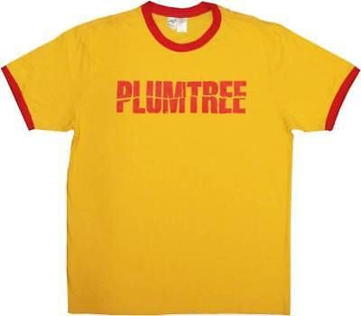 Scott Pilgrim VS. the WORLD Plumtree Movie T-shirt Tee