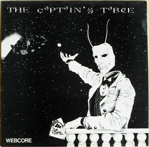 WEBCORE-039-The-Captain-039-s-Table-039-12-034-EP-psychedelic-progressive-rock-Club-Dog-new
