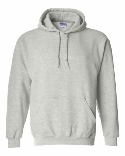 2XL Hoodie cotton//polyester Gildan Heavy Blend Hooded Sweatshirt 18500 S