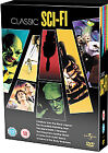 Classic Sci-Fi Collection (DVD, 2007, 7-Disc Set, Box Set)