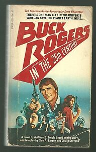 Buck-Rogers-in-the-25th-Century-1978-TV-series-PB-book-Dell