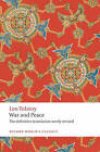 War and Peace by Aylmer Maude, Leo Tolstoy, Louise Maude (Paperback, 2010)