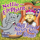 Nellie the Elephant by CRS Records (CD-Audio, 2004)