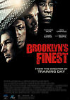 Brooklyn's Finest (DVD, 2010)