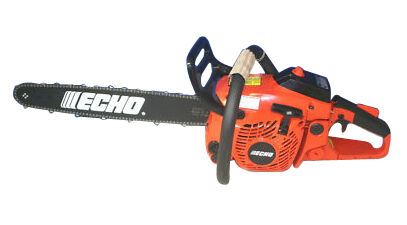 Echo CS-450 Gas Powered Chainsaw 45cc 20