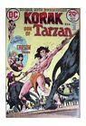 Korak, Son of Tarzan #53 (Aug-Sep 1973, DC)