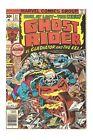 Ghost Rider #21 (Dec 1976, Marvel)