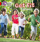 Get Fit: Band 02A/Red A (Collins Big Cat Phonics) by Gina Nuttall (Paperback, 2011)