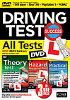 Driving Test Success 2012 - All Tests (DVD, 2011, 3-Disc Set, Box Set)