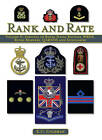 Insignia of Royal Naval Ratings, WRNS, Royal Marines, QARNNS and Auxiliaries Rank and Rate: v. II by E. C. Coleman (Hardback, 2012)
