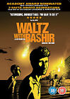 Waltz With Bashir (DVD, 2009)